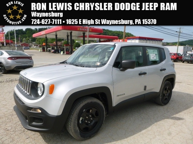 ron lewis chrysler dodge jeep ram dealership in waynesburg autos post. Black Bedroom Furniture Sets. Home Design Ideas